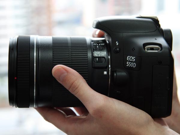 Apakah Harga Canon 550D Sesuai dengan Fiturnya?