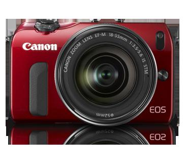 Keunggulan dan Kekurangan Kamera Digital Canon EOS M
