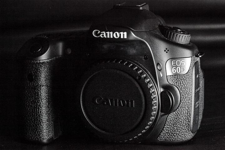 Kehebatan Kamera Digital Canon EOS 60D