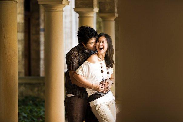 5 Tips Mujarab untuk foto Prewedding