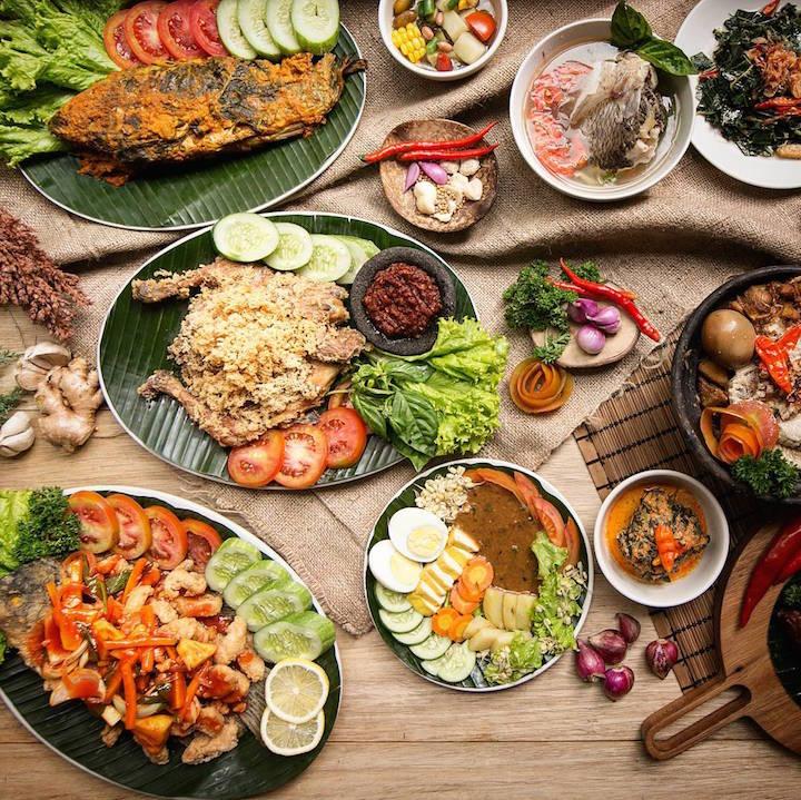 10 Tips Jitu Untuk Menghasilkan Food photography Yang Keren