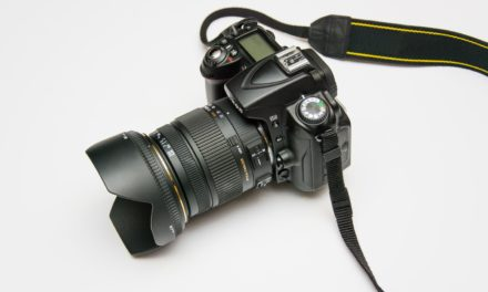 3 Tipe Kamera Digital Favorit