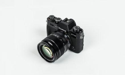 6 Tipe Kamera Digital yang Cocok Untuk Pemula