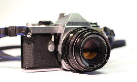 3 Kamera Digital Pentax yang Handal