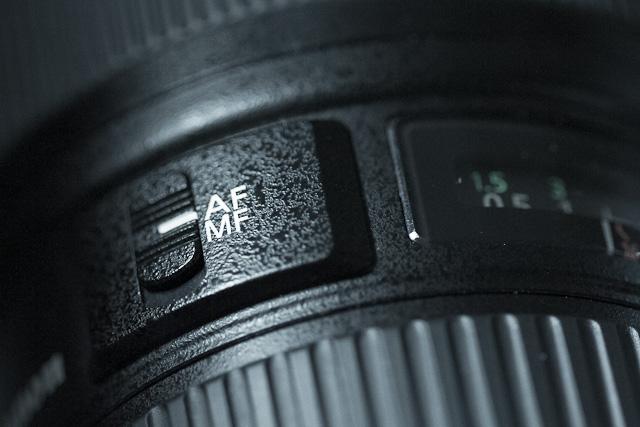 Tips cara pakai fokus manual untuk kamera digital dslr