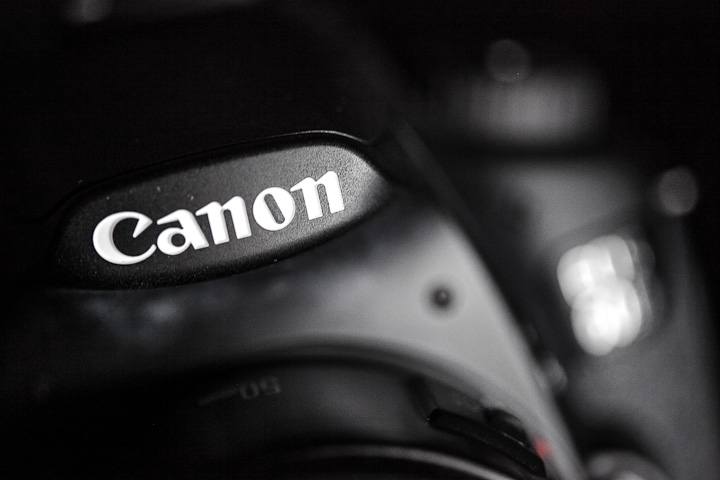 Kamera Digital SLR Canon terbaik