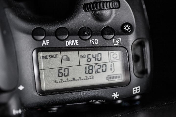 Teknik Fotografi Dasar – Pengenalan kamera