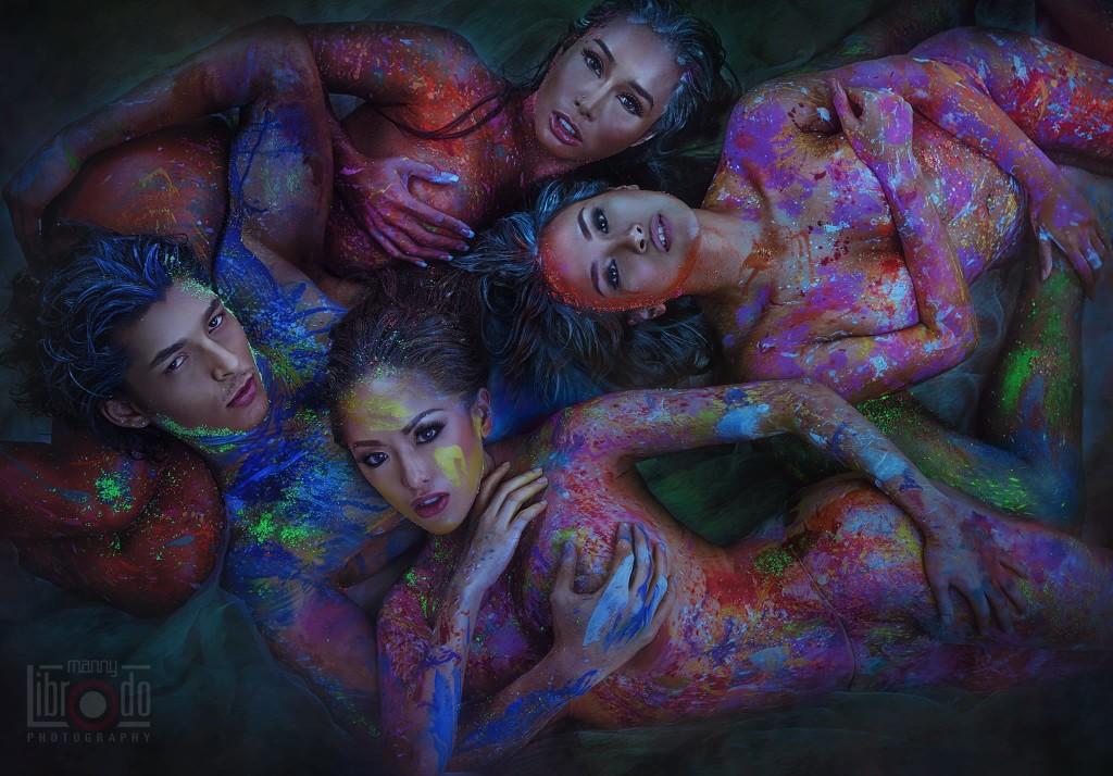 Teknik Foto Model Indoor Studio Foto Co Id
