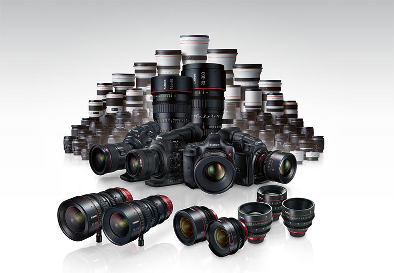 Kamera digital terbaru Canon – Oktober 2013