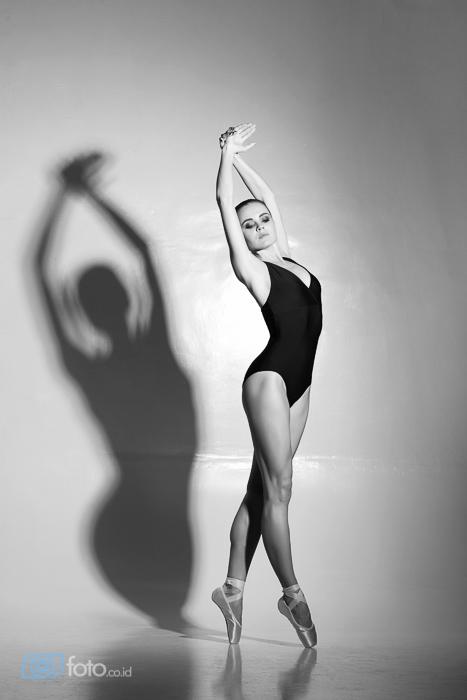 teknik fotografi menggunakan bayangan shadow