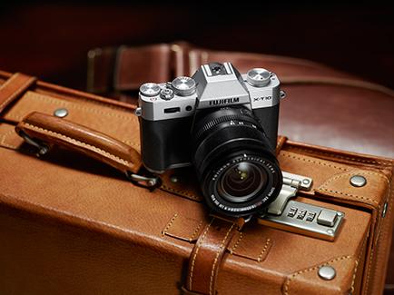 2 Kamera Mirrorless Fujifilm yang Paling Handal