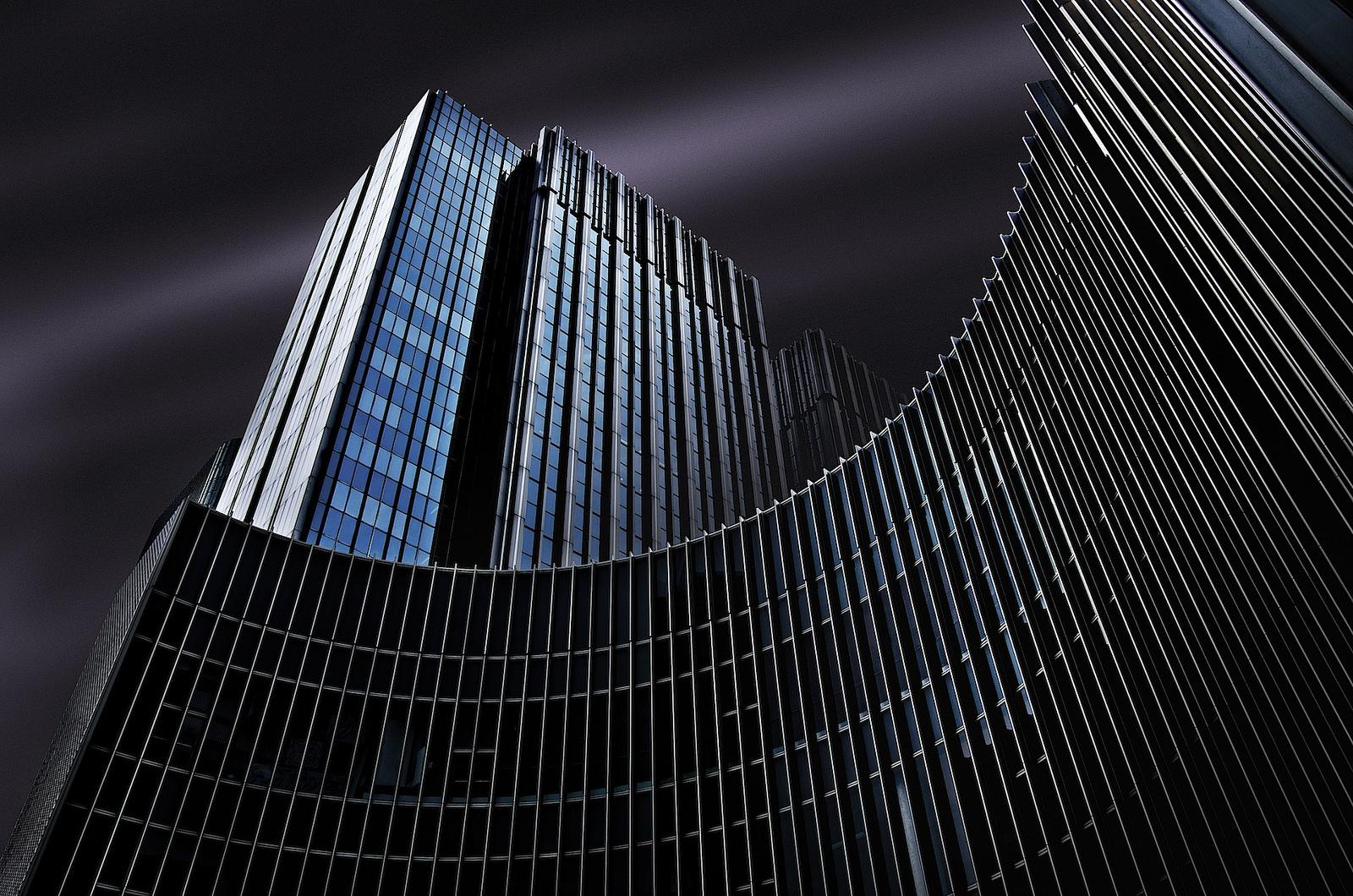 11 teknik jitu untuk menghasilkan fotografi arsitektur