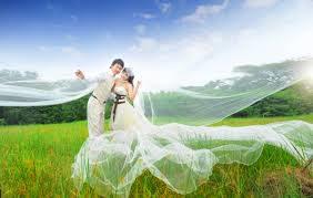 10 Teknik Jitu Untuk Foto Pernikahan