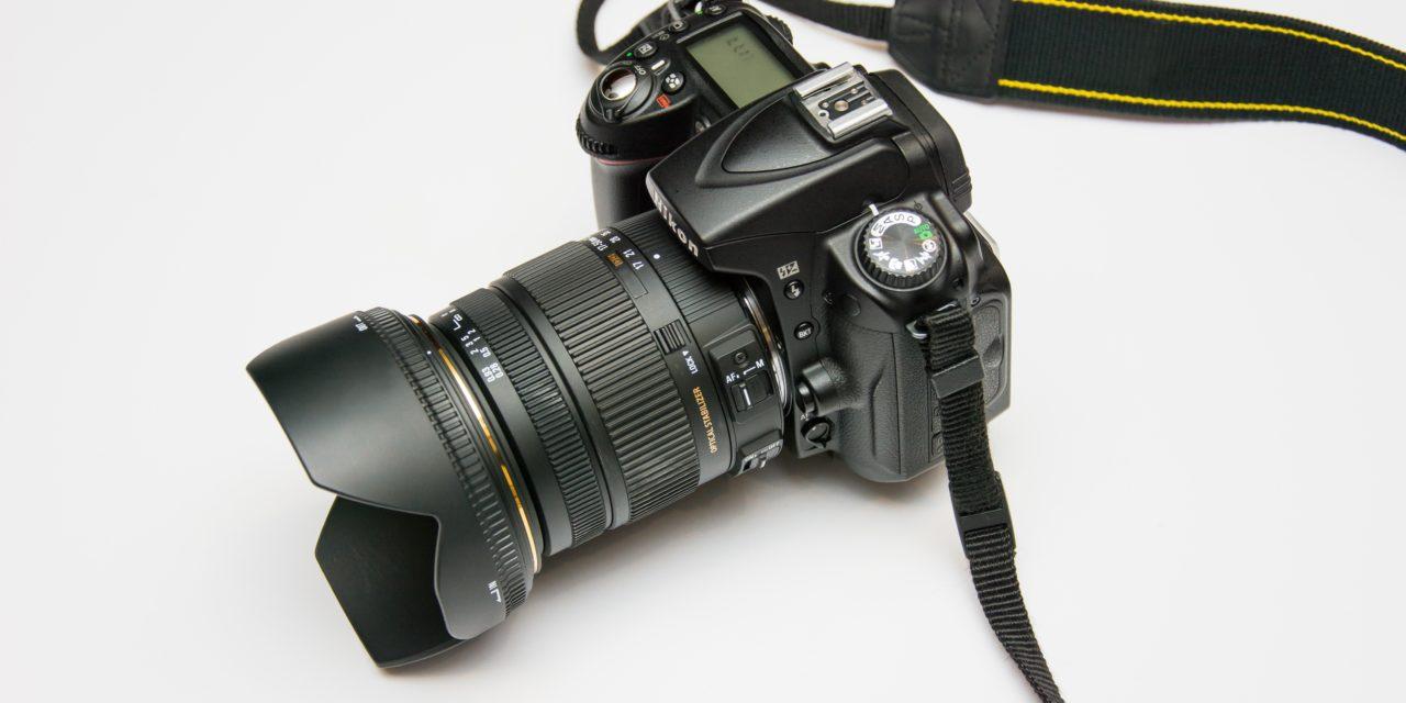 7 Pengaturan Paling Ampuh Untuk Kamera DSLR di Siang Hari