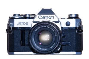perbedaan kamera analog dan digital