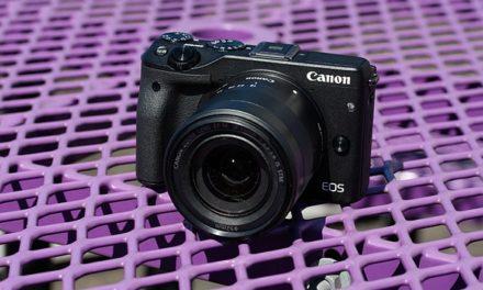 3 Tipe Kamera Mirrorless Terbaik Canon