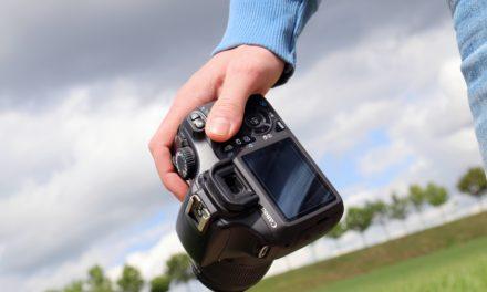 3 Tipe Kamera Digital Auto-Fokus yang Wajib Anda Miliki