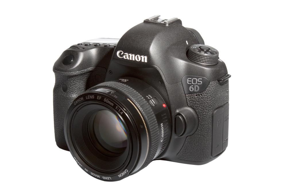 3 Tipe Kamera Profesional Canon Yang Keren Untuk Anda