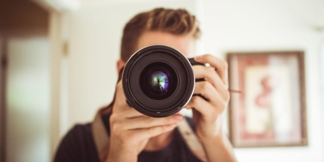3 Tipe Kamera Digital Profesional