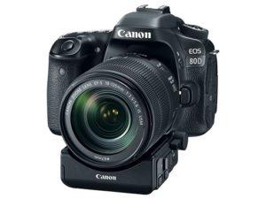 kamera profesioanl Canon