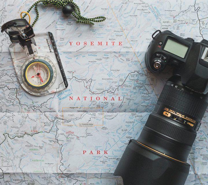 5 Tipe Kamera Digital yang Handal untuk Menemani Travelling Anda
