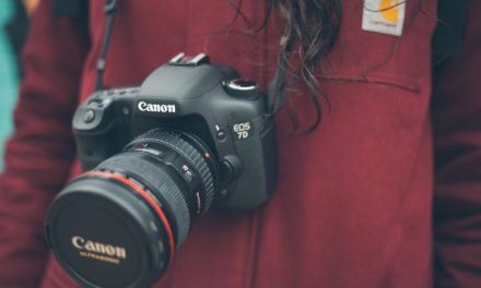 10 Pengaturan Paling Handal Untuk Kamera DSLR di Malam Hari