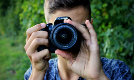 3 Tipe Kamera Profesional Canon yang Keren Untuk Anda Miliki