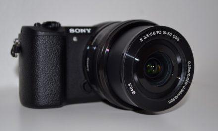 6 Kamera Digital Dengan WiFi Terbaik