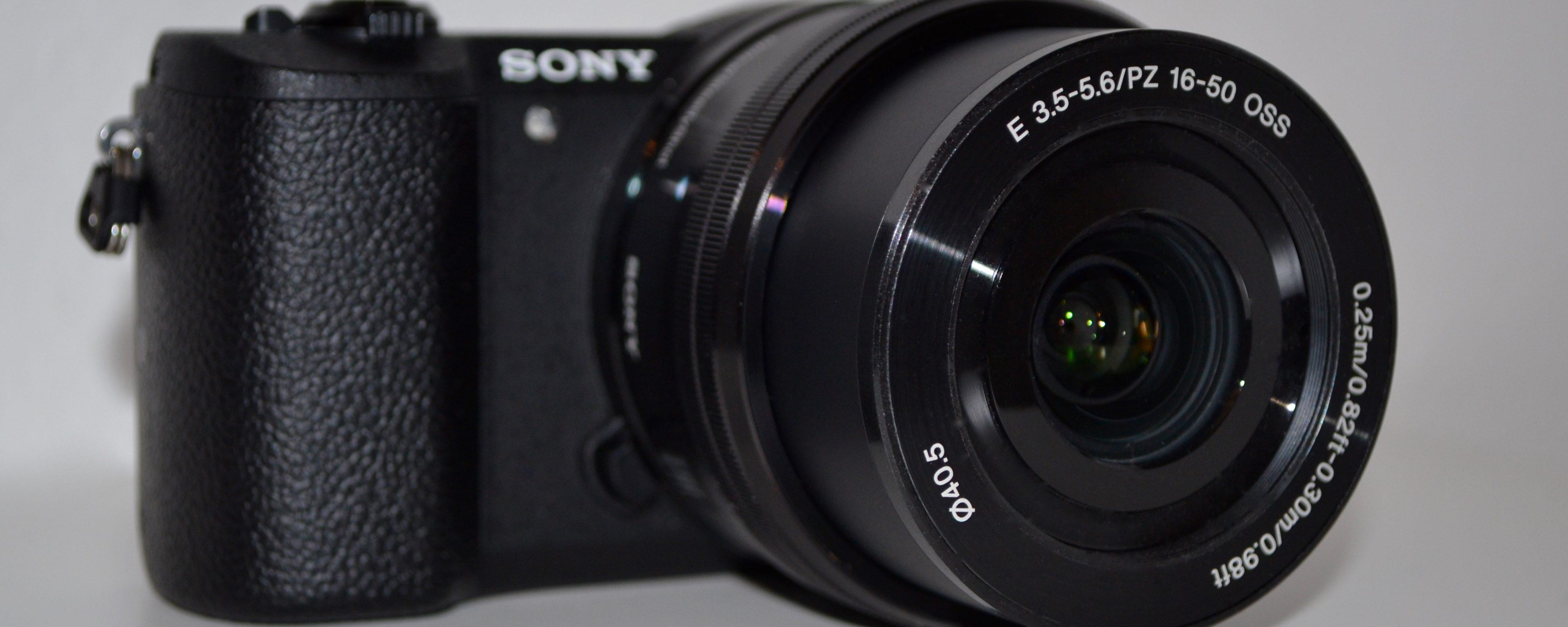 camera sony theme minimalism 4239x1695