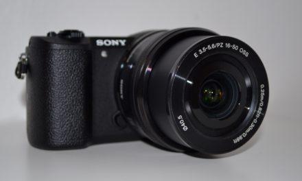3 Kamera Sony Cyber-Shot yang Keren