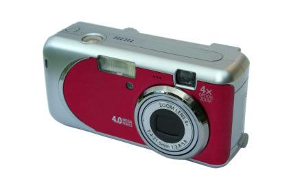 3 Kamera Digital Canon Ixus yang Mantap