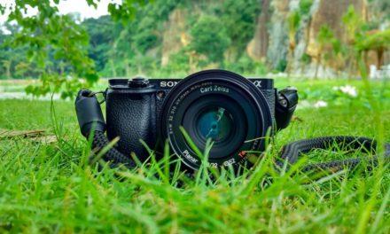 5 Kamera Sony Anti Air