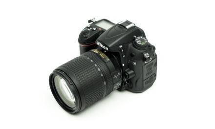 4 Kamera Digital dengan Resolusi 20 Megapiksel