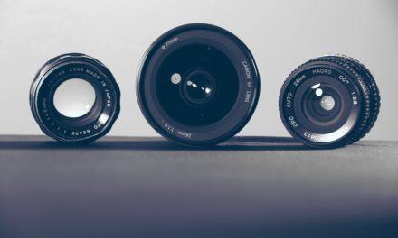3 Tipe Lensa Canon yang Bikin Foto Jadi Super Keren !