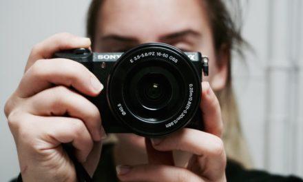 5 Kamera Digital yang Super Ramping