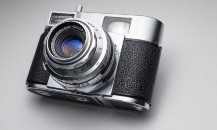 6 Kamera Panasonic Terbaik Tahun 2017
