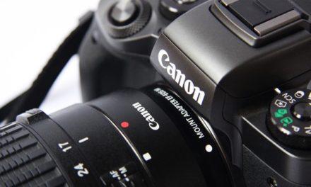 5 Kamera Digital Canon IXUS Terbaik