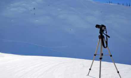 5 Jenis Tripod yang Keren Untuk Kamera Digital Anda