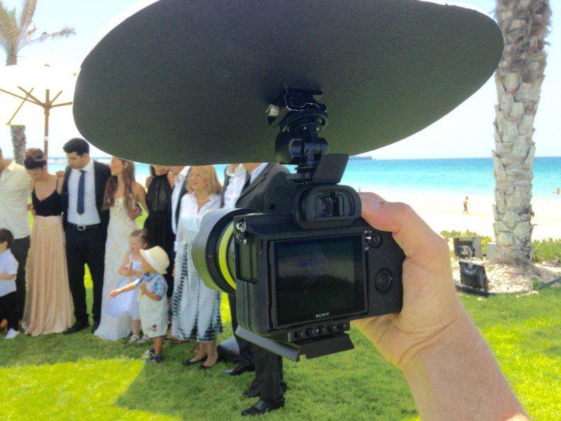 Cara Seorang Fotografer Menjaga Kamera Sony-Nya Agar Tetap Keren