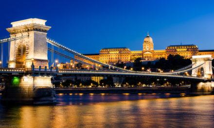 7 Gambar Menakjubkan Yang Akan Membuat Anda Ingin Ke-Budapest