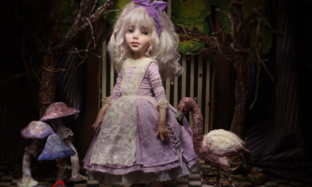 Gambar Boneka-Boneka Misterius dari Dunia Lain