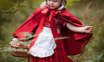 Tahukan Anda Bahwa Anak-Anak Bisa Menjadi Model Yang Luar Biasa?