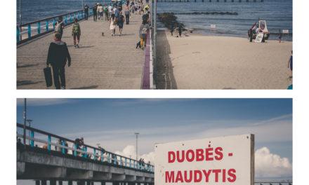 Yuk Intip Keindahan Kota Tepi Pantai Yang Satu Ini