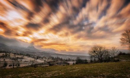 Koleksi Foto Sunset yang Sangat Menakjubkan !