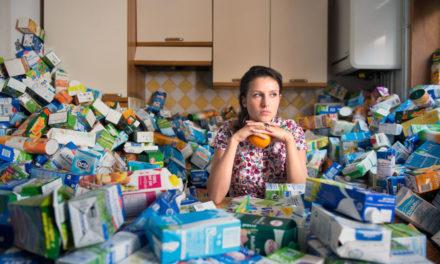 Siapa Bilang Sampah adalah Objek Foto yang Menjijikkan?