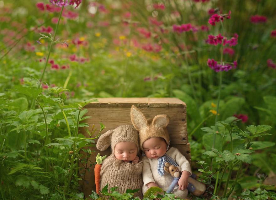 Koleksi Foto Baby Yang Unik Menggunakan Photoshop Foto Co Id