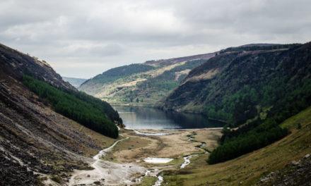Kumpulan Gambar Lanskap Terindah di Irlandia