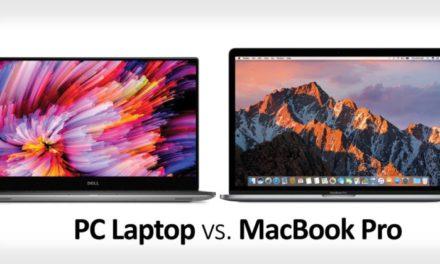 Fotografer Yang Satu Ini Memilih PC Gantinya MacBook Untuk Mengedit Foto Dan Video. Kenapa Yah?
