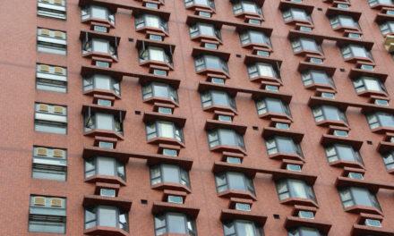 Inilah Fotografi Arsitektur yang Menakjubkan di Hongkong !