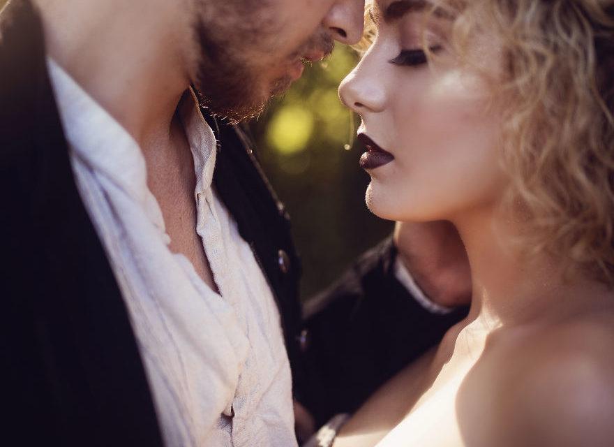 Koleksi Photo Shoot yang Terinspirasi dari Kisah Romeo & Juliet